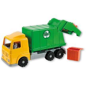 Androni Giocattoli Φορτηγό Ανακύκλωσης Πράσινο