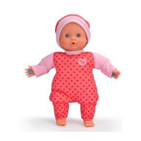 Giochi Preziosi Κούκλα Nenuco Μωράκι Soft με 3 Λειτουργίες 700014881