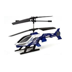 Τηλεκατευθυνόμενο Ελικόπτερο I/R Air Crow (2ch) Μπλέ