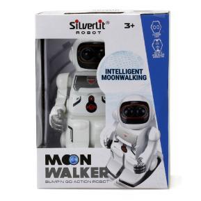 Ηλεκτρονικό Robot Moonwalker