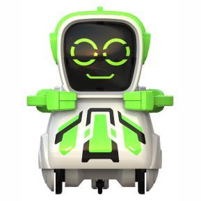 Ηλεκτρονικό Robot Pokibot Πράσινο (7530-88529)