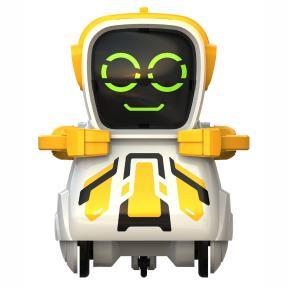 Ηλεκτρονικό Robot Pokibot Πορτοκαλί (7530-88529)