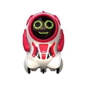 Ηλεκτρονικό Robot Pokibot Κόκκινο (7530-88529)