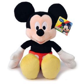 Simba Toys Λούτρινο Mickey Mouse 42cm 760019471