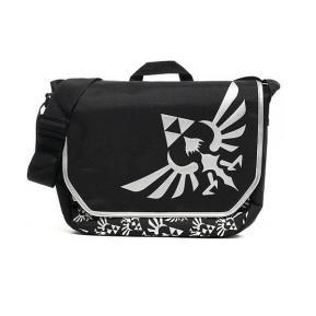 Τσάντα Ταχυδρόμου Bioworld Nintendo