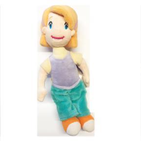 GIM Λούτρινο Disney My Friends Tigger & Pooh 20cm 882-00912