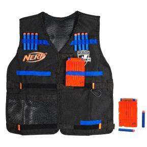 Hasbro Nerf Ν-Strike Elite Tactical Vest (A0250)