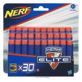 Hasbro Nerf N-Strike Elite 30 τμχ Ανταλλακτικά