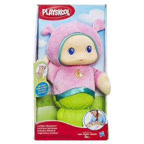 Playskool Φωτεινός Αγκαλίτσας (ροζ) A1204