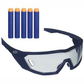Nerf N-Strike Elite Vision Gear+5 Darts