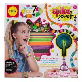 Alex Toys - Κατασκευή Κοσμήματα Spike Jewelry