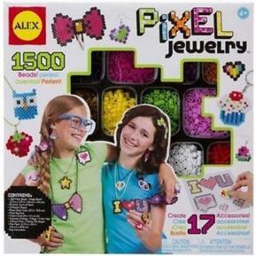 Alex Toys - Κοσμήματα Pixel
