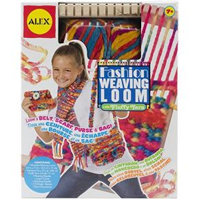 Alex Toys - Αργαλειός Fashion Weaving Loom
