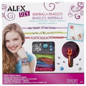 Shamballa Bracelets Alex (734S)