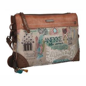 Anekke Venezia Τσάντα ώμου μικρή χιαστί (AN26822-03 )