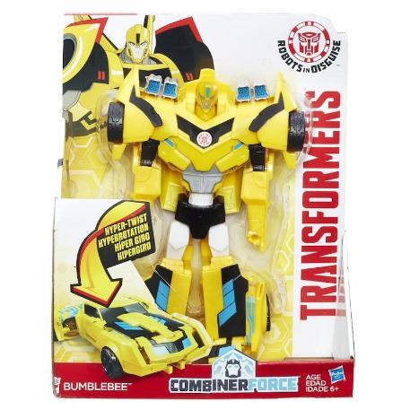 Hasbro Transformers Rid 3 Step Changers (B0067)-1
