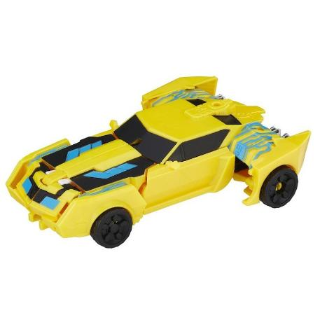 Hasbro Transformers Rid 3 Step Changers (B0067)-2