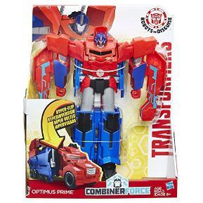 Hasbro Transformers Rid 3 Optimus Prime (B0067)