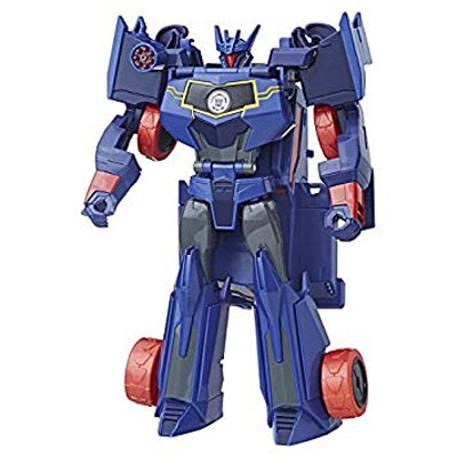 Hasbro Transformers Rid 3 Soundwave (B0067)-1