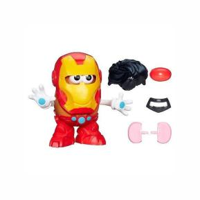 Playskool Mr Potato Head Marvel Iron Man/Tony Stark