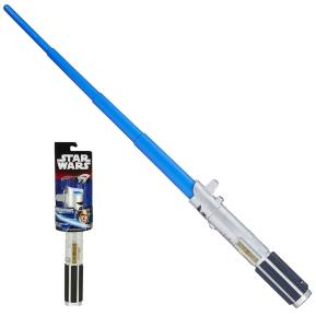 Σπαθί Star Wars Extending Lightsaber Μπλε