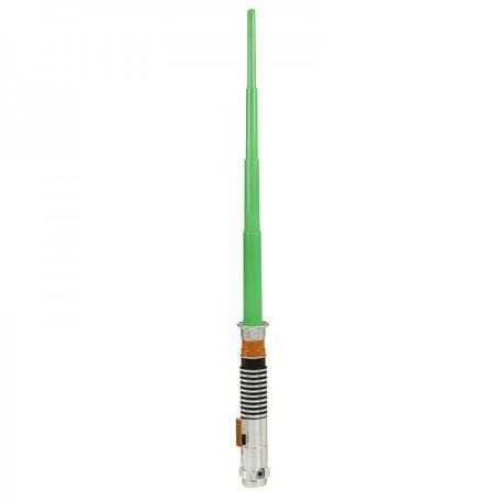Σπαθί Star Wars Extending Lightsaber Πράσινο-0