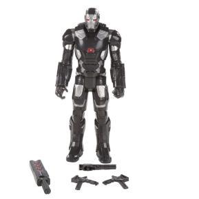 Captain America War Machine Electronic Titan Hero
