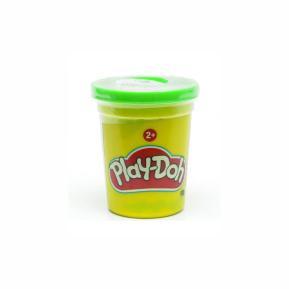 Play-Doh Μονό Βαζάκι Πράσινο 112gr