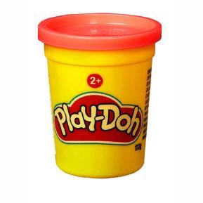 Play-Doh Μονό Βαζάκι Κοραλλί 112gr