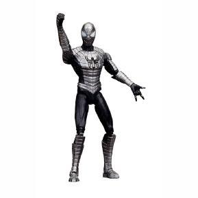 Marvel Legends Figure Armoured Spiderman 10cm (B6356)