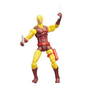 Hasbro Marvel Legends Figure Daredevil 10cm (B6356)