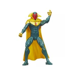 Marvel Legends Figure Armoured Marvel's Vision 10cm (B6356)