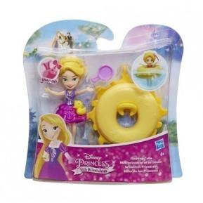 Disney Princess Small Doll Water Rapunzel (B8966)