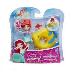 Disney Princess Small Doll Water Ariel (B8966)