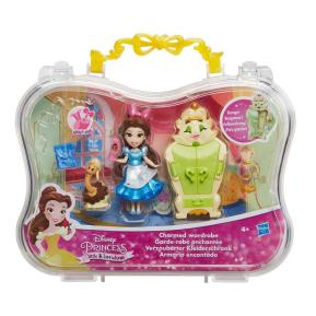Disney Princesses Small Doll Story Moments Belle (B5341)