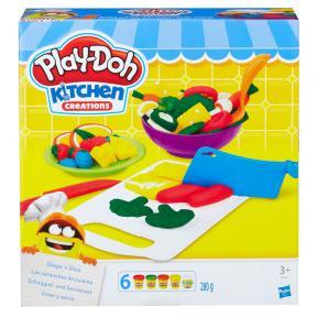 Play-Doh Shape N Slice (B9012)