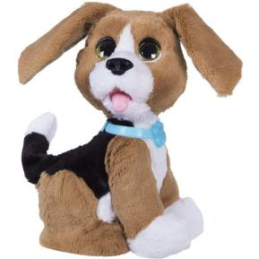 Furreal World Puppy Φλύαρος Τσάρλι