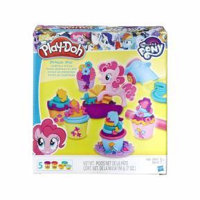 Play-Doh Pony Pinkie Pie Cupcake Party (B9324)