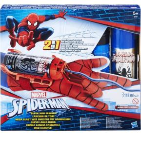 Spiderman Movie Super Web Slinger