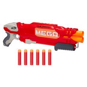 Hasbro Nerf N-Strike Mega Doublebreach Blaster