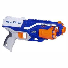 Nerf Elite Nstrike Disruptor