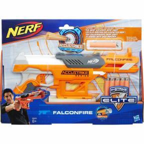 Nerf Accustrike Falconfire Strike