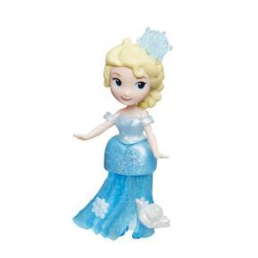 Hasbro Frozen Small Doll Elsa (C1096)