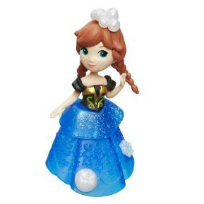 Hasbro Frozen Small Doll Anna
