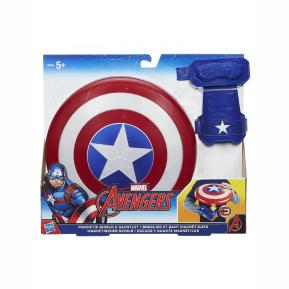 Captain America, Μαγνητική Ασπίδα και Γάντι B9944