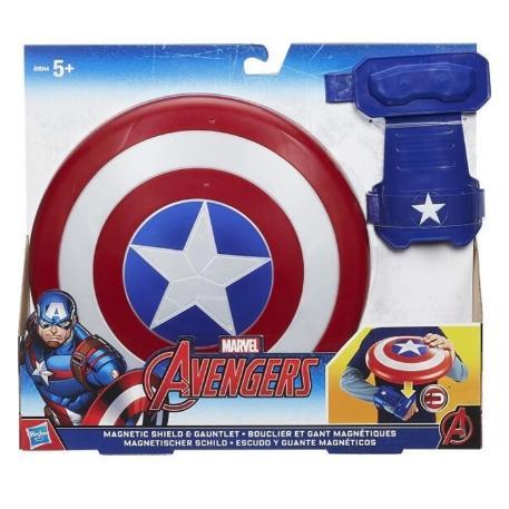 Captain America, Μαγνητική Ασπίδα και Γάντι B9944-0