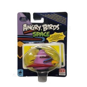 Mattel Angry Birds Φιγούρα Lazer Bird με κάρτες δύναμης