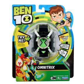 Ben 10 Ρολόι Basic Omnitrix