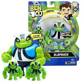 Φιγούρα Ben 10 Slapback (BEN45000)