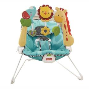 Fisher Price 2-in-1 Smart Stages Κούνια